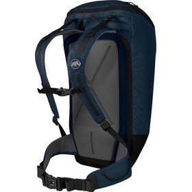Mammut Neon Gear Climbing Backpack 45l jay-black